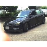 2005 Ford Focus 2.0 手排