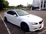 自售 正2010出廠 BMW E92 M3 LCI 小改款 二代idrive