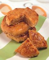 風城竹塹餅