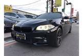 2011/12年 BMW F10 520i  M包四出19吋鋁圈