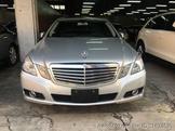 業大汽車**2010年式BENZ E300 中華賓士 天窗 HID