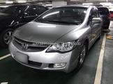 (O) 2006年本田 Civic 舒適家庭房車 第三方認證、保證無事故待修泡水
