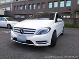 賓士 2014 B180 舒適大空間 進口休旅車 性能優越