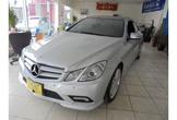 Benz/朋馳 E350 82萬 銀色 2011