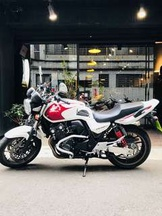 2018年 Honda CB400 車況極新 可分期 免頭款 歡迎車換車 網路評價最優 業界分期利息最低 四缸 代步車 神車 黃牌