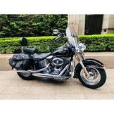 Harley Davidson胖童 FLSTC HERITAGE SOFTAIL CLASSIC 1690cc ABS