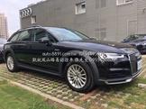 Audi 奧迪高雄原廠認證 A4 allroad 45 TFSIq稀有釋出