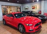 2016年Ford Mustang美國福特野馬2.3L美式經典肌肉車