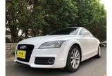 Audi/奧迪 TT 86.8萬 2012
