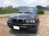 2002年 BMW X5 3.0 M-SPROT 運動版 當代最佳運動休旅車