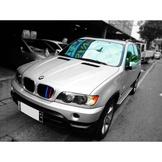 198000元 ❀ 2002年 BMW X5 ❀