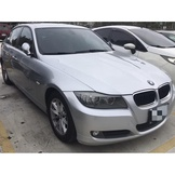 2010 BMW 320