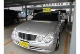 Benz/朋馳 E350 39萬 銀色 2005