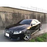2009年- 奧迪 - S5  (4.2L.V8引擎.354匹) 『全額貸.低利率』買車不是夢想.歡迎加 LINE.電(店)洽