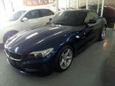 《韓粉買車在減3萬》2011年 BMW Z4 2.5 實跑9萬 硬頂敞篷 總代理