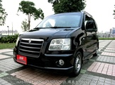 2007年 鈴木 SOLIO 1.3 轎車版 超省油省稅 小車大空間
