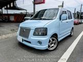 鈴木/Suzuki,Solio,1400cc,2004款