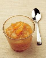 椰漿鳳梨果醬
