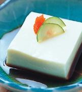 汁淋雞蛋豆腐