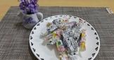 (煮食影片) 巧克力牛軋糖/鳥結糖 (棉花糖版)