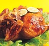 泰式檸檬扒雞