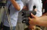 鐵路警察遭刺死 徐國勇:盼8月底前鐵路警察配電擊槍