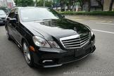 2011年 M-Benz/賓士 E350 3.5L Navi