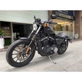 Harley-Davidson XL883N