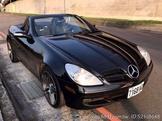 【出售】Mercedes Benz SLK 280 硬頂敞篷跑車
