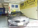BMW 318d 總代理 2013年F30   2.0一手車 車況極優原廠保養