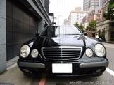 自售 2002 BENZ 200K 2.0稅金省 德國車安全省油好開