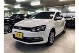 Volkswagen/福斯 POLO 41.8萬 2014