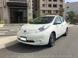 |台灣統華|15年式 美規NISSAN Leaf 純電車  免加油低汙染