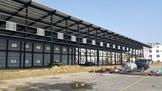 南投縣南投市彰南路一段  正工業用地鋼構合法全新廠房、可三照、