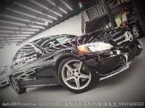 賓士Benz C300 AMG LED頭燈 全景 柏林 摸門解鎖