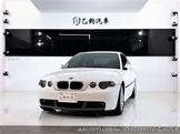 2003年 BMW E46 318Ti M 雙認證/市場唯一日規原廠手排
