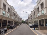 龍潭市區全新美別墅可停雙車位