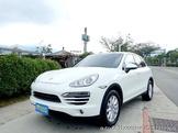 【萊茵認證實價認證】14年 Porsche Cayenne 值得馬上擁有