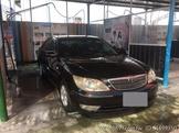 自售 06年 豐田 Camry 2.0E 黑色 無待修