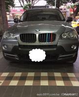 實車實價BMW X5 泛德總代理豪華舒適休旅車