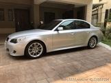 自售車庫車BMW525日規M-Sport