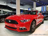 2016 福特 野馬2.3 輕鬆擁有314p大馬力 豐駿汽車北大國際店