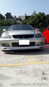 ☺ Honda CV3 k8 2000款 1.6L 車主自售 保證實車實價 ☺