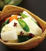 四川高麗泡菜