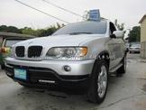 BMW X5 原漆原鈑件 保證美 薄利多銷 主打全貸找錢超額貸 當天訂車當天交車