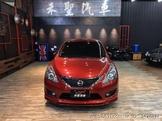 2013 Nissan  TIIDA TURBO SV 1.6