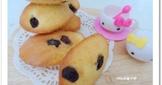 【用鬆餅粉做瑪德蓮貝殼蛋糕】