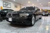 BMW寶馬 735Li 3.6 2005 頂級E66加長吸門天窗小改款 靚車汽車