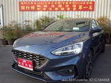 FORD(福特)NEW FOCUS 1.5 ST-Line CP360 僅駛六千