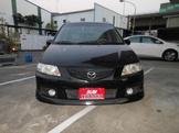 MAZDA 0932992178可加賴認證車 7人座休旅車  實用好開,二手車,中古車